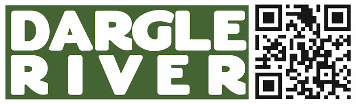 donate to Dargle River OR code